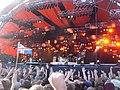 Muse @ Roskilde Festival 2007 (2269737584).jpg