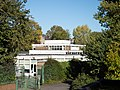 Muswell Hill Primary School, London N10, from the Muswell Hill entrance to Alexandra Palace.jpg