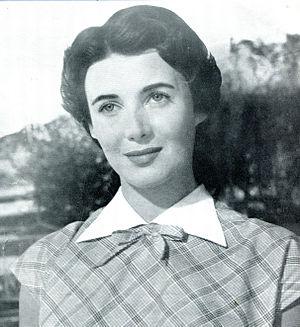 Myriam Bru - Myriam Bru in Ti ho sempre amato (1953)