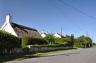 St Athan - Myrtle Cottage
