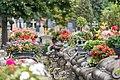 Nürnberg, Johannisstraße 53, 55, 57, Friedhof St. Johannis 20170821 003.jpg