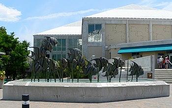 north carolina aquariums wikipedia
