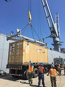 Navy Cargo Handling Battalion - Wikipedia