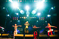 NDR Welle Nord Sommertour Quickborn - Vengaboys on stage.jpg
