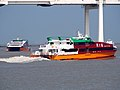 NEW FERRY LXXXII - Austal 48M Catamaran (7325279602).jpg