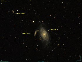 Image illustrative de l'article NGC 36