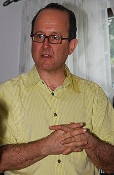 Jonathan Tasini via Wikipedia