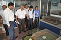 NMST Delegates Visit Architectural Model Repository With NCSM Officers - Kolkata 2017-06-19 2126.JPG