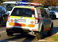 NSW Ambulance Rapid Response Subaru Forester - Flickr - Highway Patrol Images.jpg