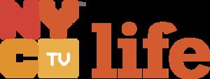 WNYE-TV - Image: NYCTV Life logo
