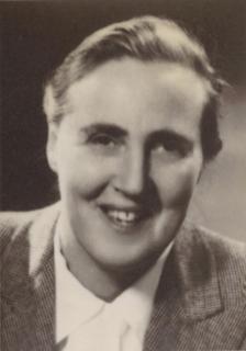 Nan Chauncy English-Australian childrens writer