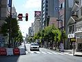 Nanokamachi Street.JPG
