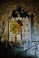 Naours Ville souterraine Église 3.jpg
