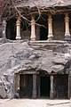 Nasik caves 19 and 20.jpg