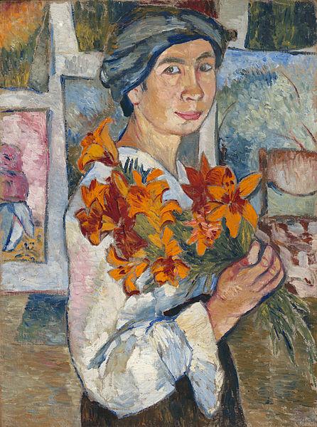 natalia goncharova - image 4