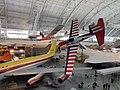 National Air and Space Museum Steven F. Udvar-Hazy Center 13.jpg