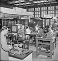 National Physical Laboratory- Science and Technology in Wartime, Teddington, Middlesex, England, UK, 1944 D23213.jpg