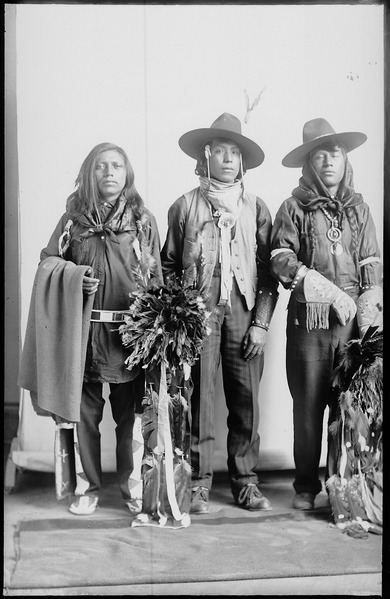 File:Native Americans from Southeastern Idaho - NARA - 519213.tif