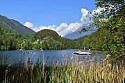 Naturpark Ötztal - Landschaftsschutzgebiet Achstürze-Piburger See - 16 - Naturdenkmal ND 2 2 Piburger See.jpg