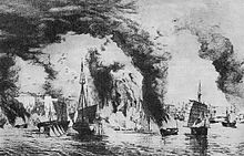 Naval battle between Taiping-Qing on Yangtze.jpg