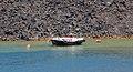 Nea Kameni volcanic island - Santorini - Greece - 22.jpg