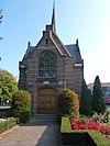 foto van Nederlands Hervormde Kerk (ook wel Weerderhuis)