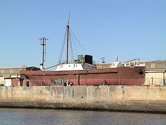 MV Nelcebee - Nelcebee