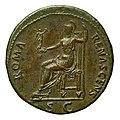 Nerva sesterce Galica 15835 revers.jpg
