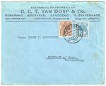 Netherlands 1922-04-13 cover.jpg