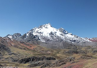 Rajuntay - West Face, Rajuntay, Aug 2014