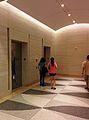 New Fordham Law elevators.jpg