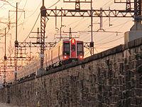 Train waterbury to new york city jobs