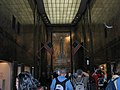 New York City Empire State Building entrance hall 01.jpg