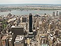 New York City view from Empire State Building 15.jpg