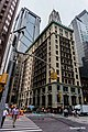 New York skyscrapers, street photography.jpg