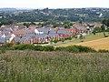 New housing, Laverstock - geograph.org.uk - 1399808.jpg