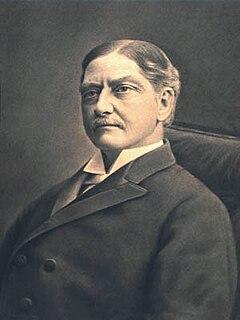 Newton C. Blanchard American judge
