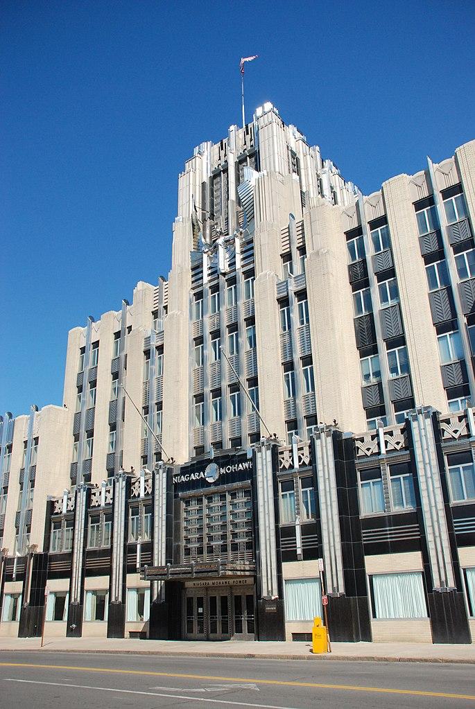 Company Description Example >> File:Niagara Mohawk Bldg (Syracuse, NY)a.jpg - Wikimedia Commons