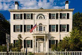 Nickels Sortwell House, Wiscasset, Maine, USA 2012.jpg
