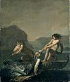 Nicolai Abildgaard - Scene fra 'Niels Klims underjordiske Rejse'.jpg