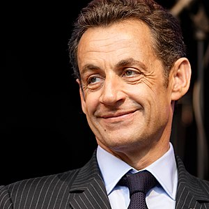 Presidency of Nicolas Sarkozy - Nicolas Sarkozy began his mandate of President of the Republic of France on 16 May 2007
