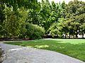 Nicosia Public gardens grasses Nicosia Republic of Cyprus.jpg