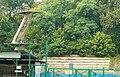 Niestachowska St. Poznan basen.JPG
