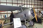 Nieuport 17 C replica - Oregon Air and Space Museum - Eugene, Oregon - DSC09848.jpg
