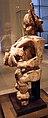 Nigeria, urhobo, statua di emetejevwe, xviii-xix sec. 02.JPG