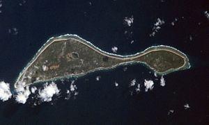 Nikunau - Nikunau Atoll
