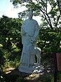 Nintoku-Tenno Statue.jpg