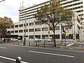 Nishi Ward Office of Fukuoka City 20161115.jpg