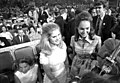 Nixon sisters being interviewed by NBC on the floor of the Republican National Convention - Miami Beach, Florida.jpg
