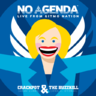 No Agenda cover 846.png